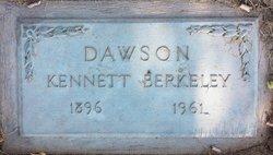 Kennett Berkeley Dawson