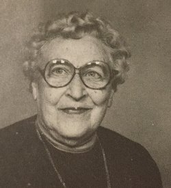 Irene Mason <I>Staples</I> Aldrich