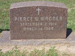 Pierce W. Wagner