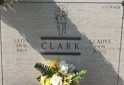 Leon Clark