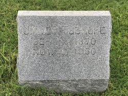 James Tudhope