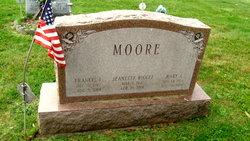 Francis L Moore