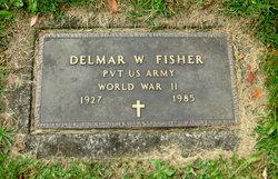 "Delmar Wellington ""Bud"" Fisher"