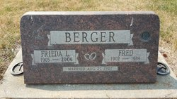 Fred Berger