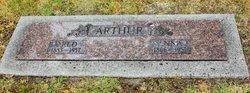 Fred Arthur