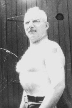 Herbert Nelson Wingfield