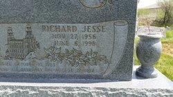 Richard Jesse Eubanks
