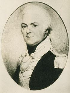 Gideon White