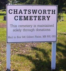 Chatsworth Cemetery