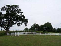 Heuer Cemetery