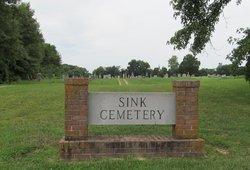 Sink Cemetery
