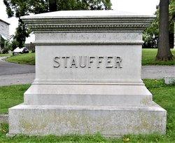 Nettie S. <I>Stauffer</I> Mehring