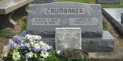 Grace Marie <I>Neff</I> Crumbaker