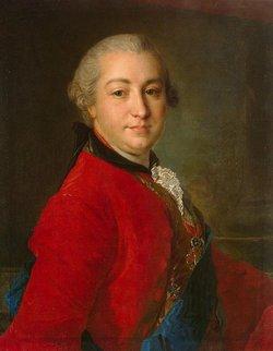Ivan Ivanovich Shuvalov
