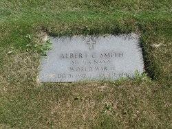 Albert G Smith