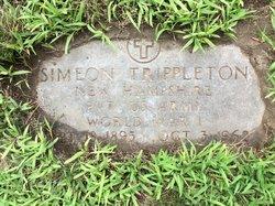 Simeon Trippleton