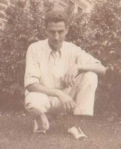 Elmer Walter Adams