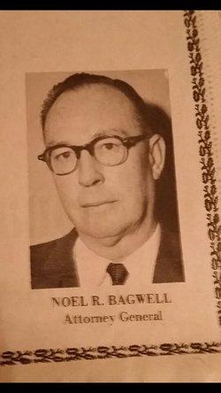 Noel Reese Bagwell Sr.