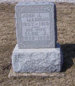 John Jeremiah Manning