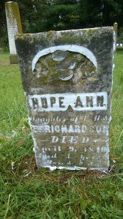 Hope Ann Richardson