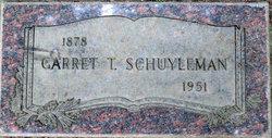 Garret Timotheus Schuyleman