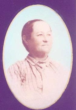 Mary Ann <I>Jones</I> Rouse
