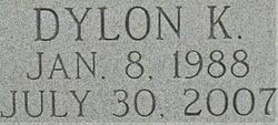 Dylon K Parker