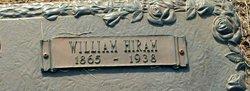 """William Hiram """"Bill"""" Clark"""