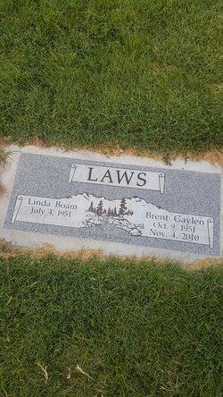 Brent Gaylen Laws