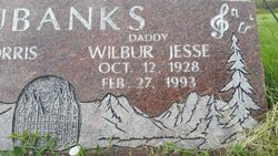 Wilbur Jesse Eubanks