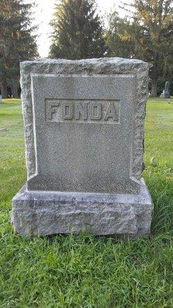 Abigail Gertrude <I>Cole</I> Fonda