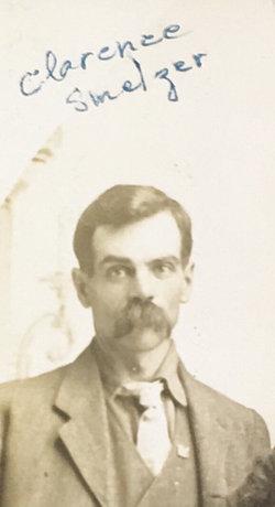 Clarence Elsworth Smeltzer