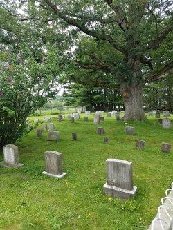 Schlabach Cemetery