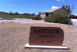 Haycock Cemetery