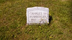 Charles Monroe Rumberger