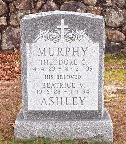 Beatrice V. Ashley