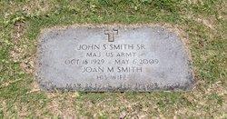 John S. Smith, Sr