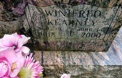 Winifred <I>Kearny</I> Brandt