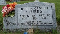 Joseph Canelo Stubbs