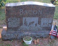 Grace C. <I>Jordan</I> Bacon