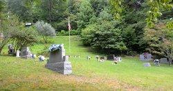 Lower Murphy Cemetery