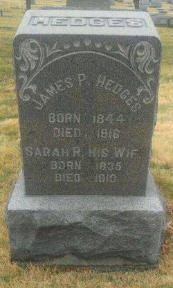 James P. Hedges