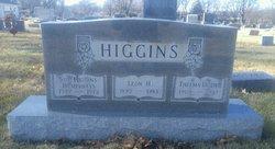 Thelma <I>Dozier</I> Higgins