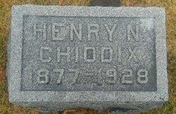 Henry N. Chiddix