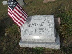 Louis S. Niewinski