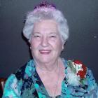 Marilynn E <I>Fitzwater</I> Barnes
