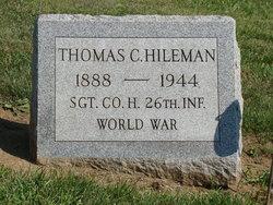 Thomas Calvin Hileman