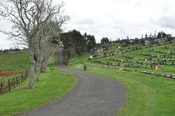 Pukerimu Lawn Cemetery