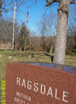 Ragsdale Cemetery
