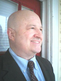 Mark Barlowe